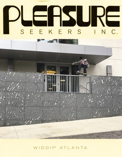 Pleasure (No 032)